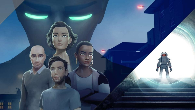 Last Stop Is Now Available For Xbox One And Xbox Series X|S