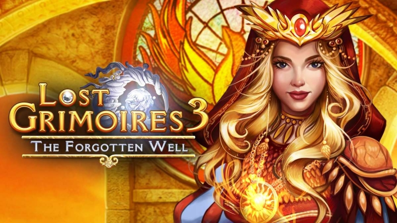 Lost Grimoires 3: The Forgotten Well Is Now Available For Xbox One And Xbox Series X|S