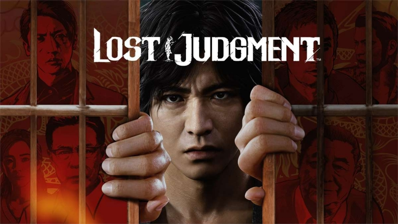 Lost Judgment Is Now Available For Digital Pre-order And Pre-download On Xbox One And Xbox Series X|S