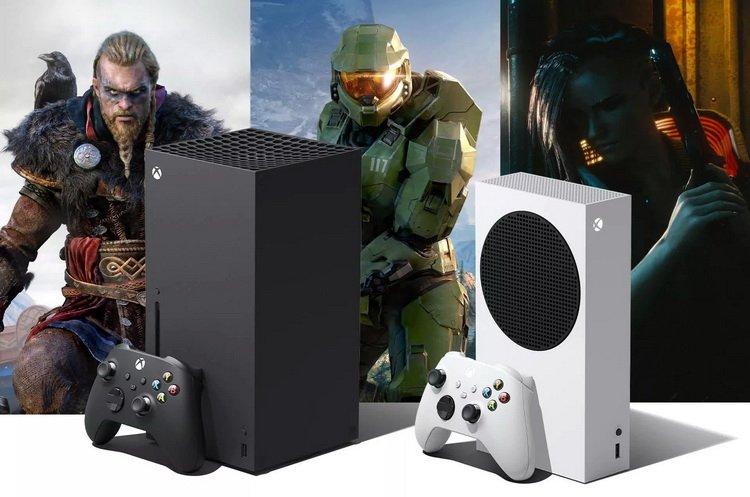 Microsoft разработает аналог ИИ-сглаживания DLSS для консолей Xbox Series X и Series S
