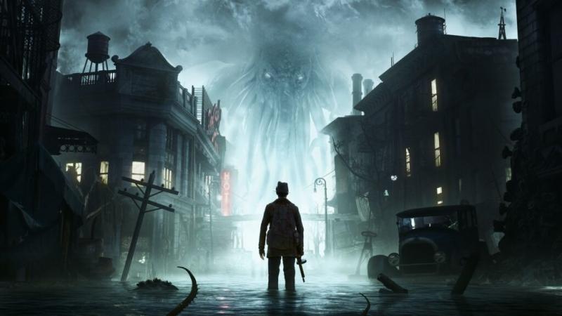 На Xbox Series X | S теперь доступна бесплатная пробная версия The Sinking City