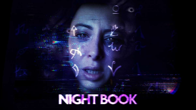 Night Book Is Now Available For Xbox One And Xbox Series X S