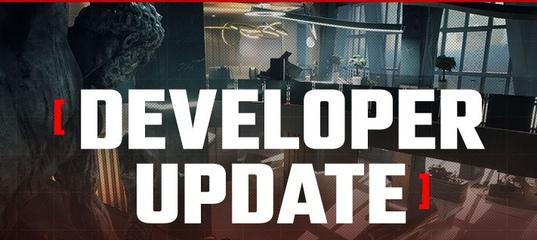 Обновлённая графика, карты и новые режимы в CrossfireX