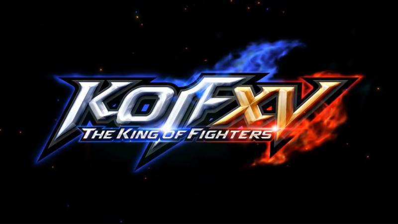 Официально: The King of Fighters XV выйдет на Xbox Series X   S