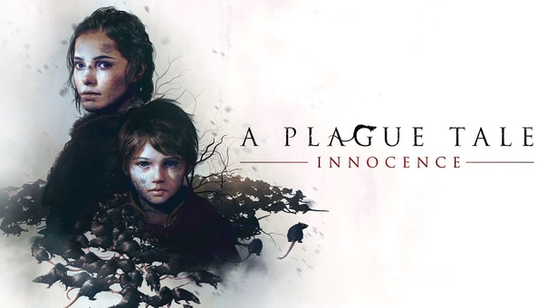 Оптимизировано для Xbox Series X S: A Plague Tale: Innocence.