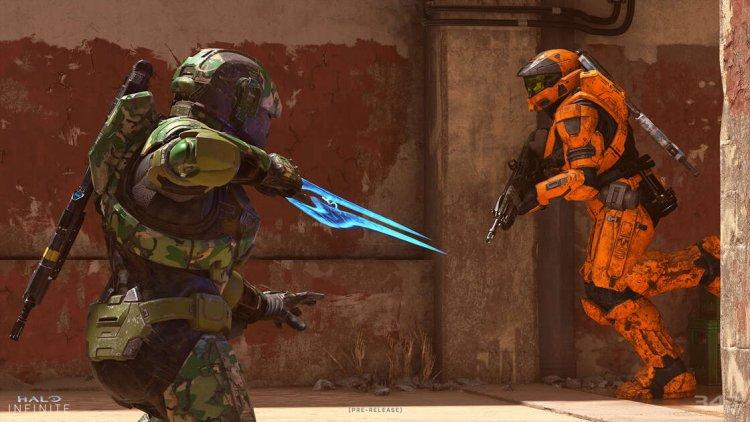 Первое техническое тестирование Halo Infinite с участием обычных игроков пройдёт в ближайшие дни
