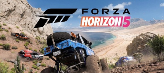 Playground Games улучшила звуки машин в Forza Horizon 5