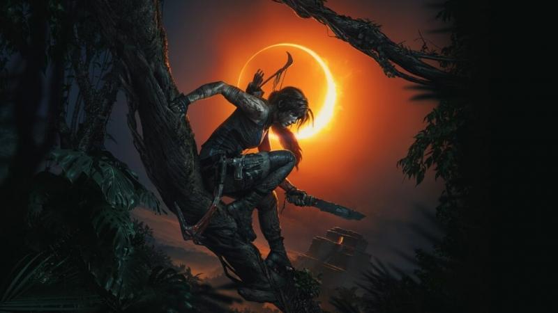 Похоже, игра Shadow Of The Tomb Raider теперь оптимизирована для Xbox Series X | S