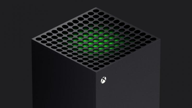 Поклонник Mass Effect представил Xbox Series X в стиле игры