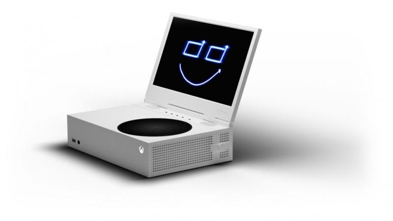 Портативный экран для Xbox Series S моментально собрал деньги на Kickstarter