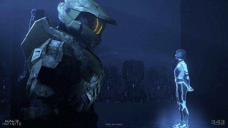 Провал Halo Infinite не убьёт серию