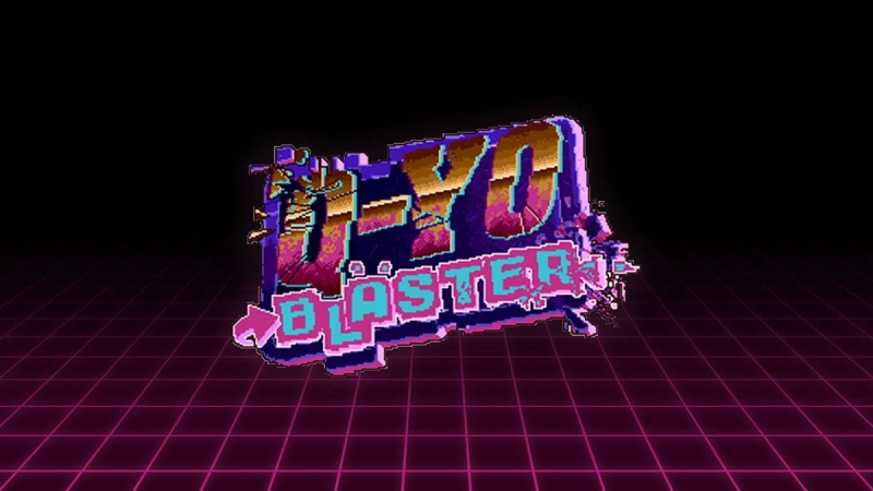 Q-YO Blaster Is Now Available For Xbox One And Xbox Series X S