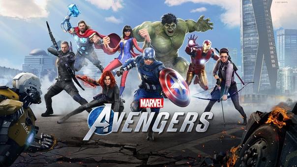 Скидка на игру Xbox Разработчики игры Marvel's Avengers планируют провести «бесплатные выходные» на консолях Xbox в ближайшее время.