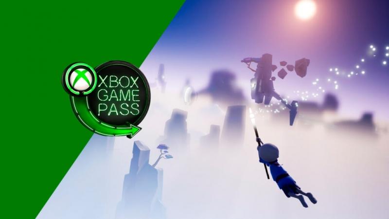 Релизный трейлер Omno – игра уже доступна в Game Pass