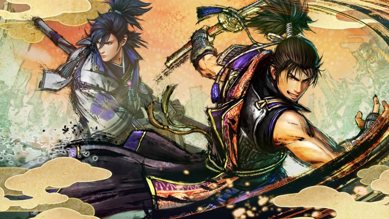 SAMURAI WARRIORS 5 Trial Version Is Now Available For Xbox One And Xbox Series X S