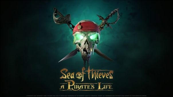 Sea of Thieves и Forza Horizon 4 снова доминируют в чартах бестселлеров Steam