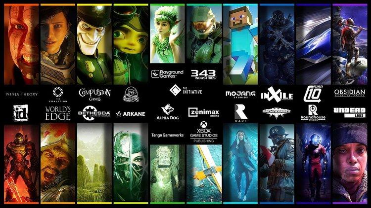 Sea of Thieves, Minecraft и Halo не означают, что каждый проект Xbox будет игрой-сервисом с сезонами