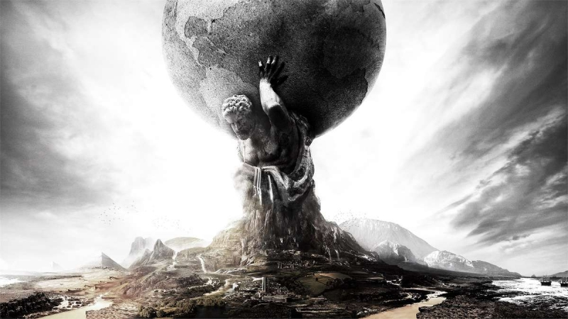 Sid Meier's Civilization VI Platinum Edition Is Now Available For Xbox One And Xbox Series X S