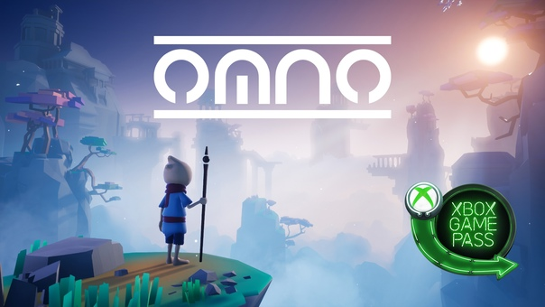 Скидка на игру Xbox Состоялся релиз Omno.