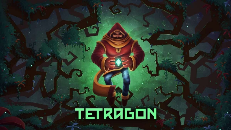 Tetragon Is Now Available For Digital Pre-order And Pre-download On Xbox One And Xbox Series X|S