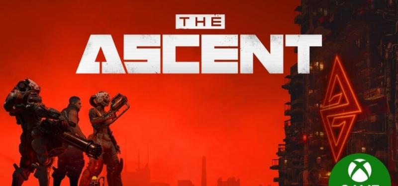 The Ascent добавлена в Xbox Game Pass | Ultimate