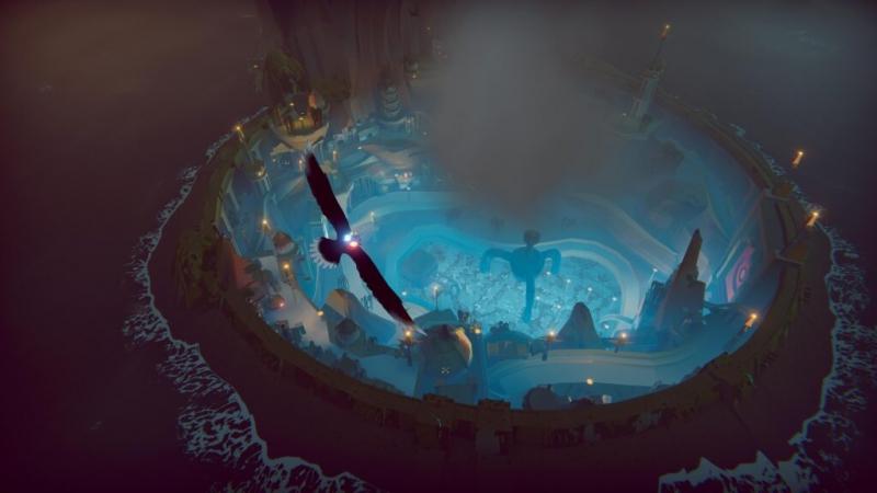 The Falconeer получит крупное дополнение Edge Of The World уже 5 августа