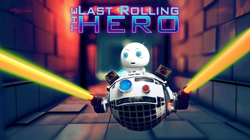 The Last Rolling Hero Is Now Available For Digital Pre-order And Pre-download On Xbox One And Xbox Series X|S