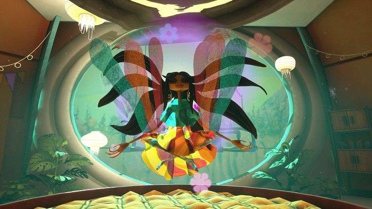 Тим Шейфер увидел необходимость настроек доступности ещё во времена работы над Monkey Island 2
