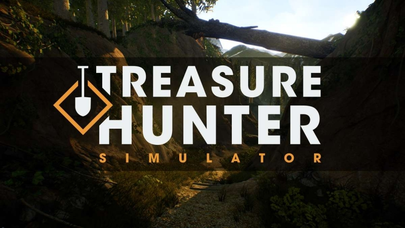 Treasure Hunter Simulator Is Now Available For Xbox One And Xbox Series X|S
