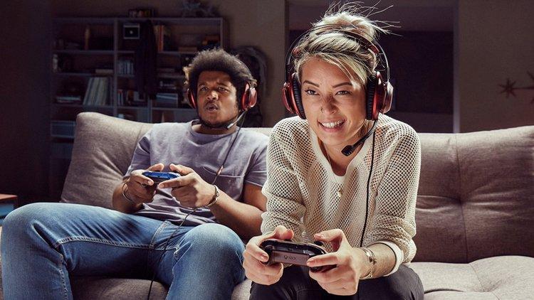 Условно-бесплатные игры на консолях Xbox перестали требовать подписку Xbox Live Gold