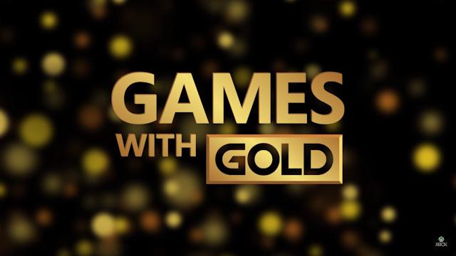 Уже доступны бесплатно первые две игры по программе Games With Gold за август