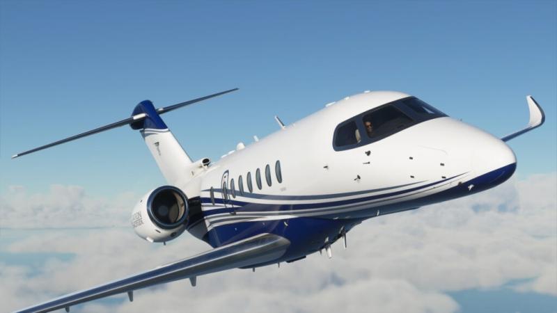 В Microsoft Flight Simulator появятся вертолеты