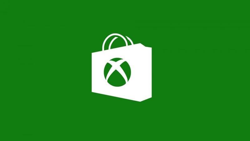 В Microsoft Store логотип Xbox Live заменили на логотип Xbox