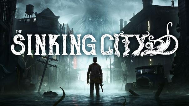 Скидка на игру Xbox В Microsoft Store появилась бесплатная пробная версия The Sinking City для консолей Xbox Series X S.