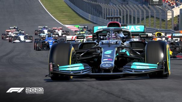 Вырветесь вперед с полезными советами для F1 2021.