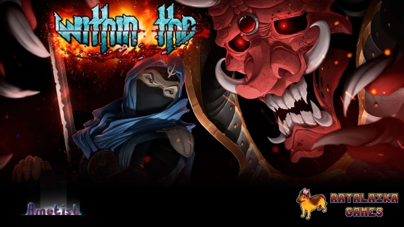 Within The Blade Is Now Available For Xbox One And Xbox Series X|S