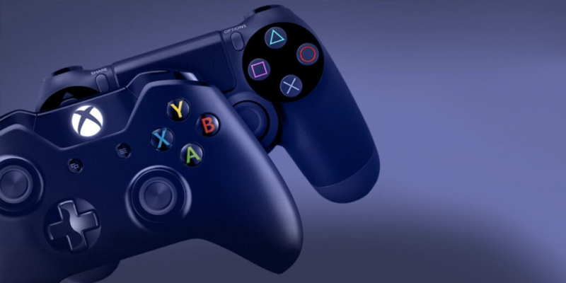 Xbox One и Playstation 4 теперь тоже в дефиците