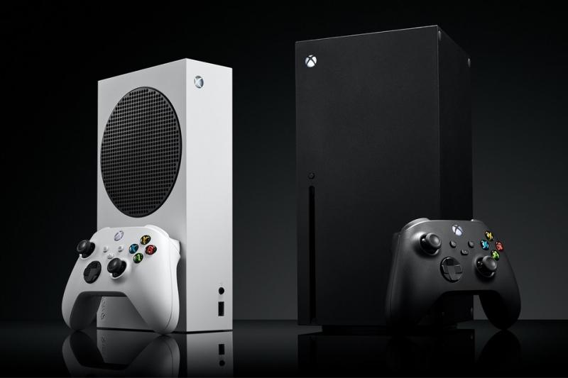 Xbox Series X   S – самые быстропродаваемые консоли в истории Xbox