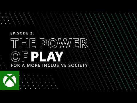 Power of Play for A More Inclusive Society with Trevor Noah