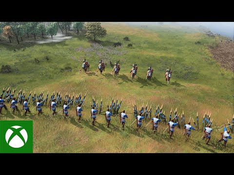 Age of Empires IV  — Weapons of War: Palings
