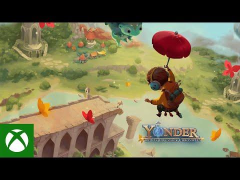 Yonder Launch Trailer