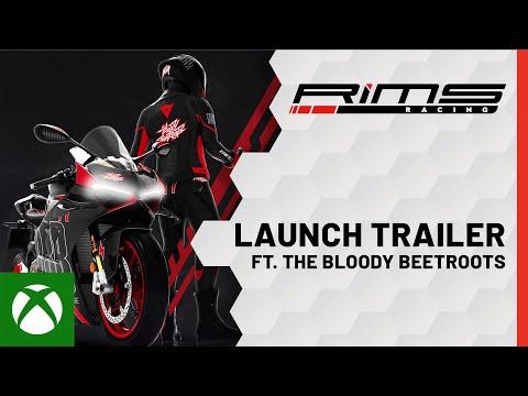 RiMS Racing — Launch Trailer