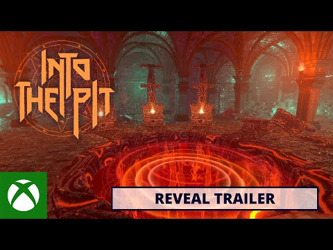 Into the Pit — Reveal Trailer