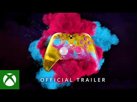 Xbox Wireless Controller — Forza Horizon 5 Limited Edition