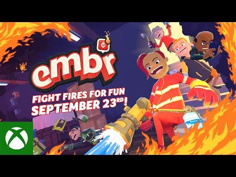 Embr — Multiplayer Mayhem | Coming September 23rd!