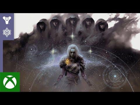 Destiny 2: Beyond Light — Season of the Lost Trailer