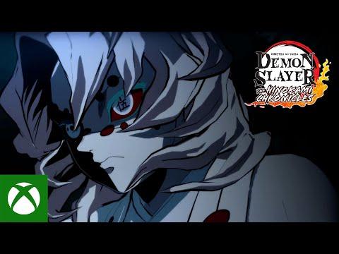 Demon Slayer -Kimetsu no Yaiba- The Hinokami Chronicles   Adventure Mode: Rui Boss Battle/Dev Report