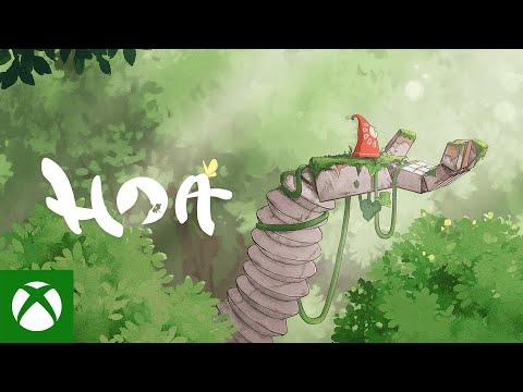 Hoa — Launch Trailer