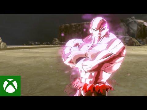 DRAGON BALL XENOVERSE 2 — Jiren (Full Power) Trailer