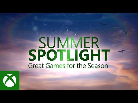Summer Spotlight Last Chance